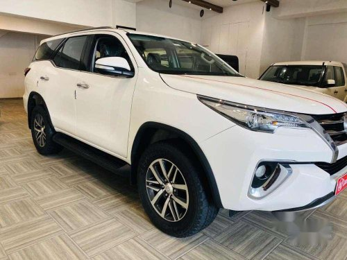 Used Toyota Fortuner 2017 AT for sale in Ludhiana