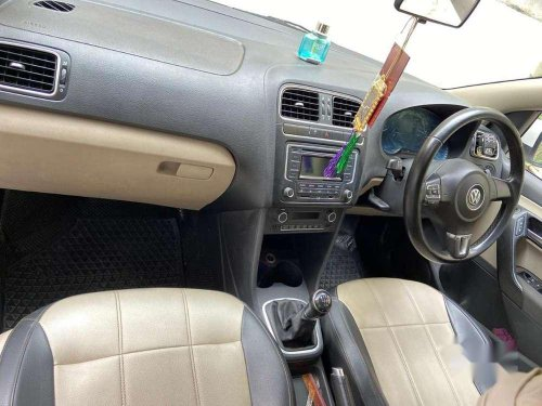 2014 Volkswagen Polo MT for sale in Chennai -1