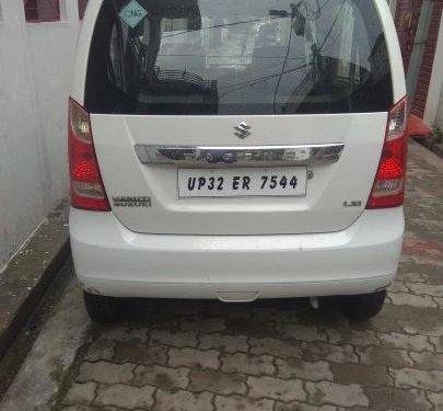 Used Maruti Suzuki Wagon R 2013 MT for sale in Lucknow