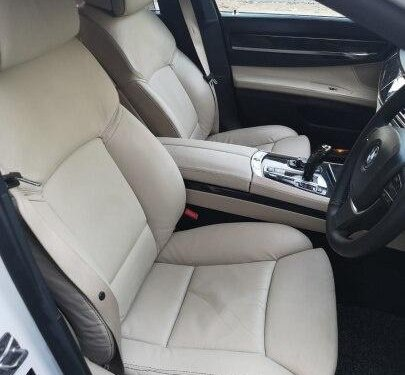 Used BMW 7 Series 730Ld Sedan 2012 AT for sale in Mumbai