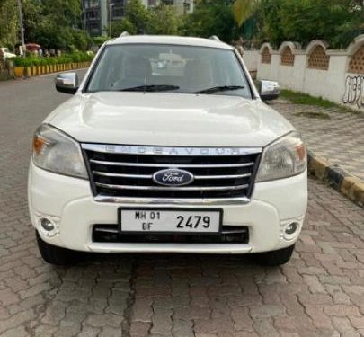 Used 2020 Ford Endeavour AT for sale in Mumbai