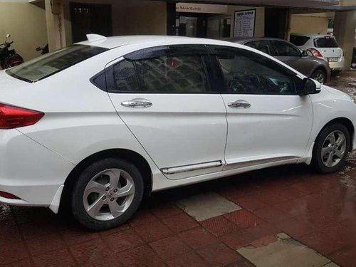 Honda City 2016 MT for sale in Mumbai