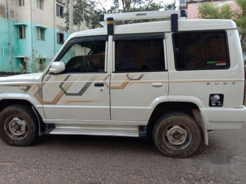 Used 2012 Tata Sumo MT for sale in Dindigul