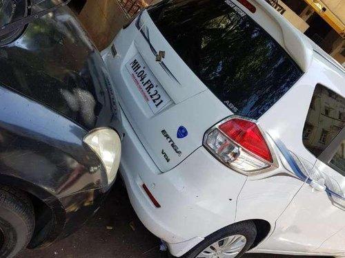 Used Maruti Suzuki Ertiga VDi, 2012, Diesel MT for sale in Mumbai