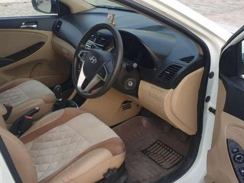 Used Hyundai Verna 2013 MT for sale in Ghaziabad