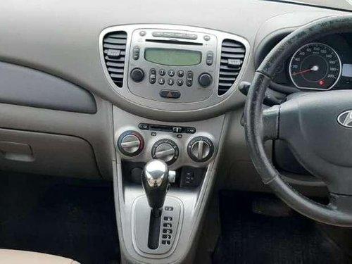 Used Hyundai i10 Sportz 1.2 2012 MT for sale in Mumbai