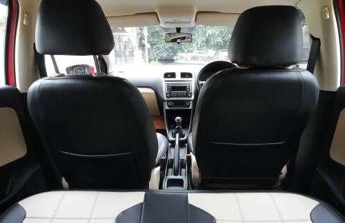 2015 Volkswagen Polo 1.5 TDi Highline MT in Bangalore