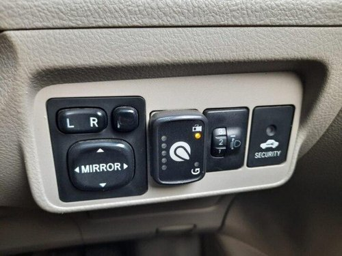 Toyota Corolla Altis 1.8 G CNG 2008 MT for sale in Mumbai