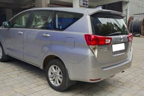 2019 Toyota Innova Crysta 2.4 G MT for sale in Mumbai