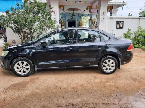 Used Volkswagen Vento 2012 MT for sale in Chennai