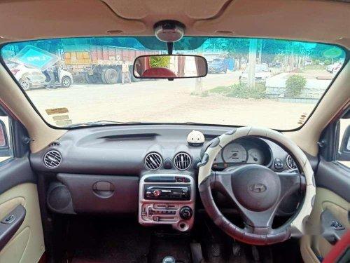 Used Hyundai Santro Xing GLS Lps 2010 MT in Hyderabad