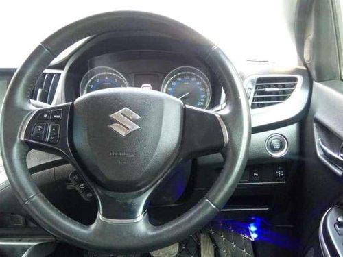 2018 Maruti Suzuki Baleno MT for sale in Mumbai