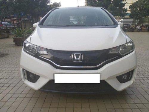 Used Honda Jazz 1.2 S i VTEC 2016 MT for sale in Mumbai