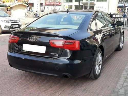 Used 2012 Audi A6 AT for sale in Mumbai