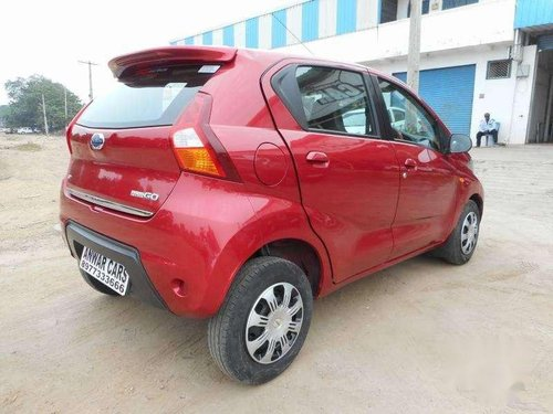 Used 2018 Datsun Redi-GO MT for sale in Guntur