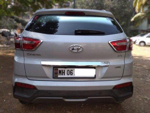 Hyundai Creta 1.6 CRDi SX 2017 MT in Mumbai