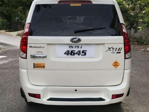 Used 2012 Mahindra Xylo E8 BS IV MT in Salem