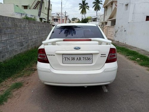 Used Ford Fiesta 2008 MT for sale in Coimbatore