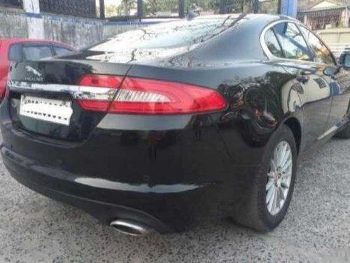 Used Jaguar XF 2.2 Litre Luxury 2015 AT for sale in Kolkata