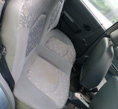 Used 2007 Chevrolet Spark 1.0 PS MT for sale in Kolkata