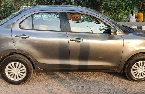 Maruti Suzuki Dzire VXI 2018 MT for sale in New Delhi