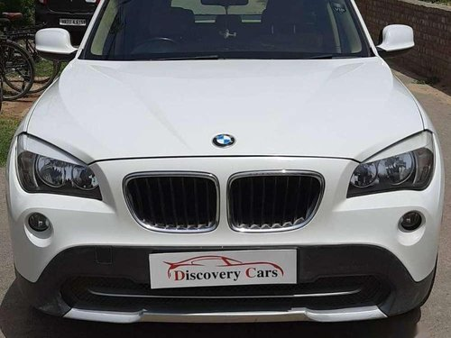 Used 2011 BMW X1 sDrive20d MT for sale in Gurgaon