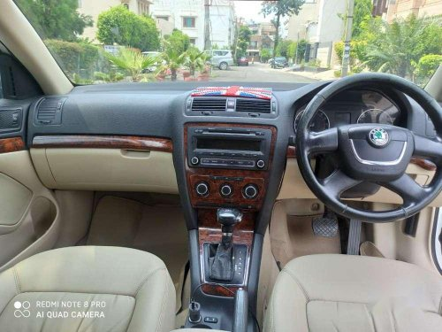 Used Skoda Laura Ambiente 2010 MT for sale in Ludhiana