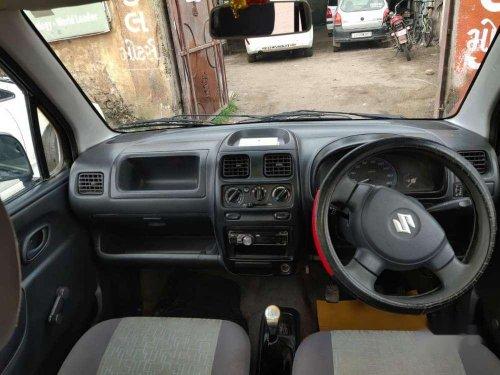 Maruti Suzuki Wagon R LXI 2009 MT for sale in Rajkot
