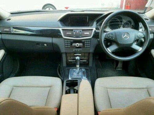 2012 Mercedes-Benz E-Class E250 CDI Blue Efficiency AT in New Delhi