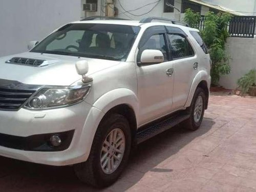 2013 Toyota Fortuner 4x2 Manual MT for sale in Lucknow