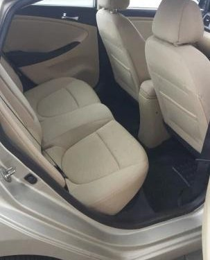 Hyundai Verna SX Opt 2013 MT for sale in Nagpur