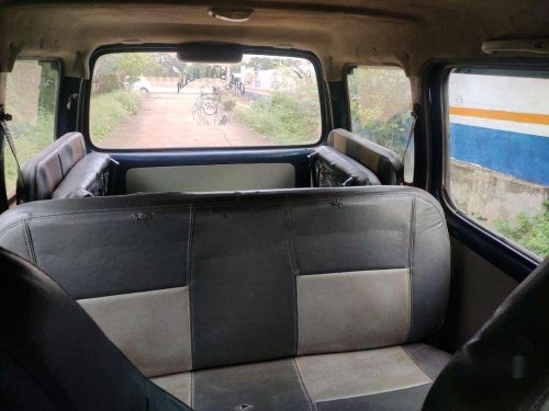 Used 2011 Maruti Suzuki Eeco MT for sale in Bhilai