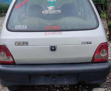 Used 2006 Maruti Suzuki 800 MT for sale in Indore