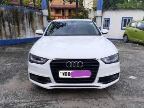Audi A4 2.0 TDI 2013 AT for sale in Kolkata