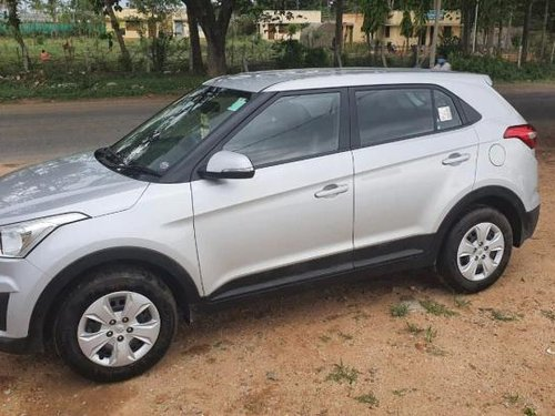 2017 Hyundai Creta MT for sale in Bangalore-3