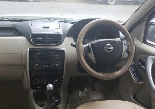 Used 2014 Nissan Terrano XL 110 PS MT in New Delhi