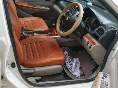 2010 Honda City CNG MT for sale in Vadodara