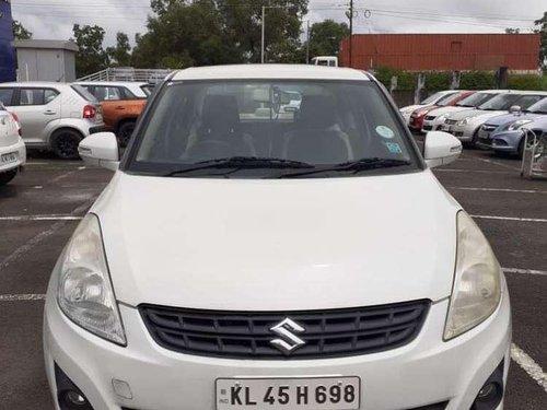 2012 Maruti Suzuki Swift Dzire MT for sale in Thrissur