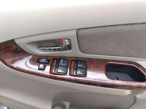 Used 2014 Toyota Innova 2.5 VX 8 STR MT in Vijayawada