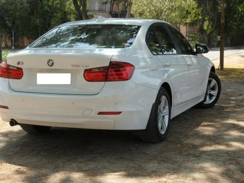 BMW 3 Series 320d Prestige 2015 AT for sale in Coimbatore