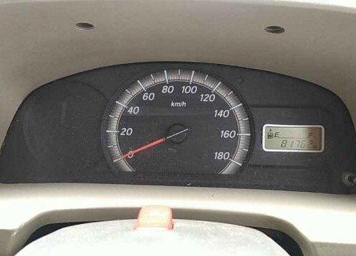 Used 2016 Maruti Suzuki Eeco CNG 5 Seater AC MT for sale in Faridabad