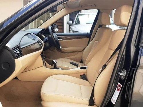 2014 BMW X1 sDrive20d AT for sale in New Delhi