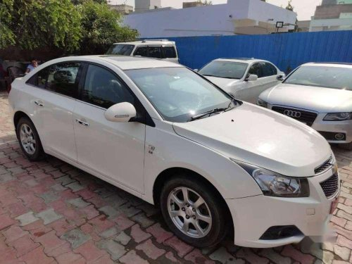 Chevrolet Cruze LTZ Automatic, 2012, Diesel AT in Ahmedabad