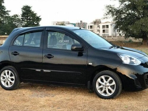 Nissan Micra XV CVT 2014 AT for sale in Chennai