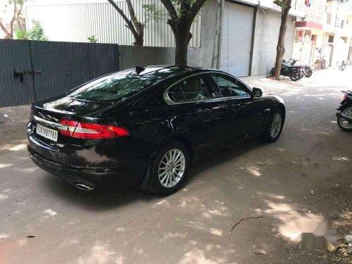 2013 Jaguar XF Diesel AT for sale in Ahmedabad