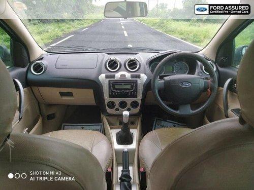 2014 Ford Classic 1.4 Duratorq Titanium MT in Chandrapur