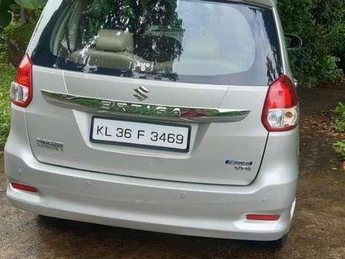Maruti Suzuki Ertiga 2016 MT for sale in Kottayam