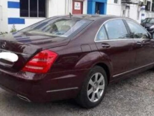 2010 Mercedes Benz S Class AT for sale in Kolkata