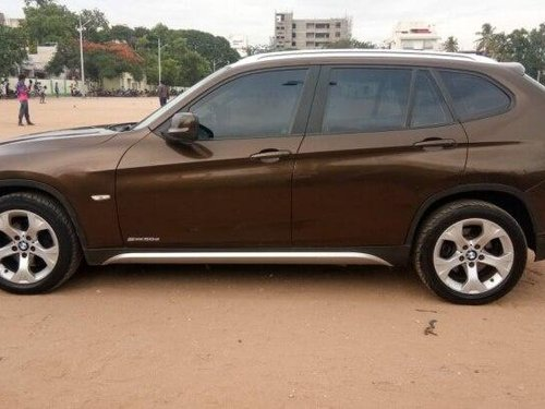 BMW X1 sDrive20d 2012 AT for sale in Coimbatore