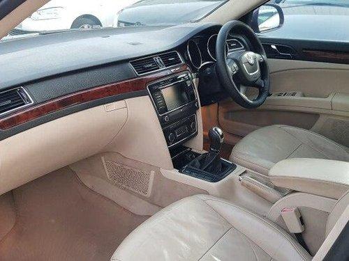2011 Skoda Superb Elegance 1.8 TSI MT for sale in Pune